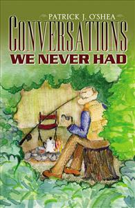 Conversations We Never Had (book cover)